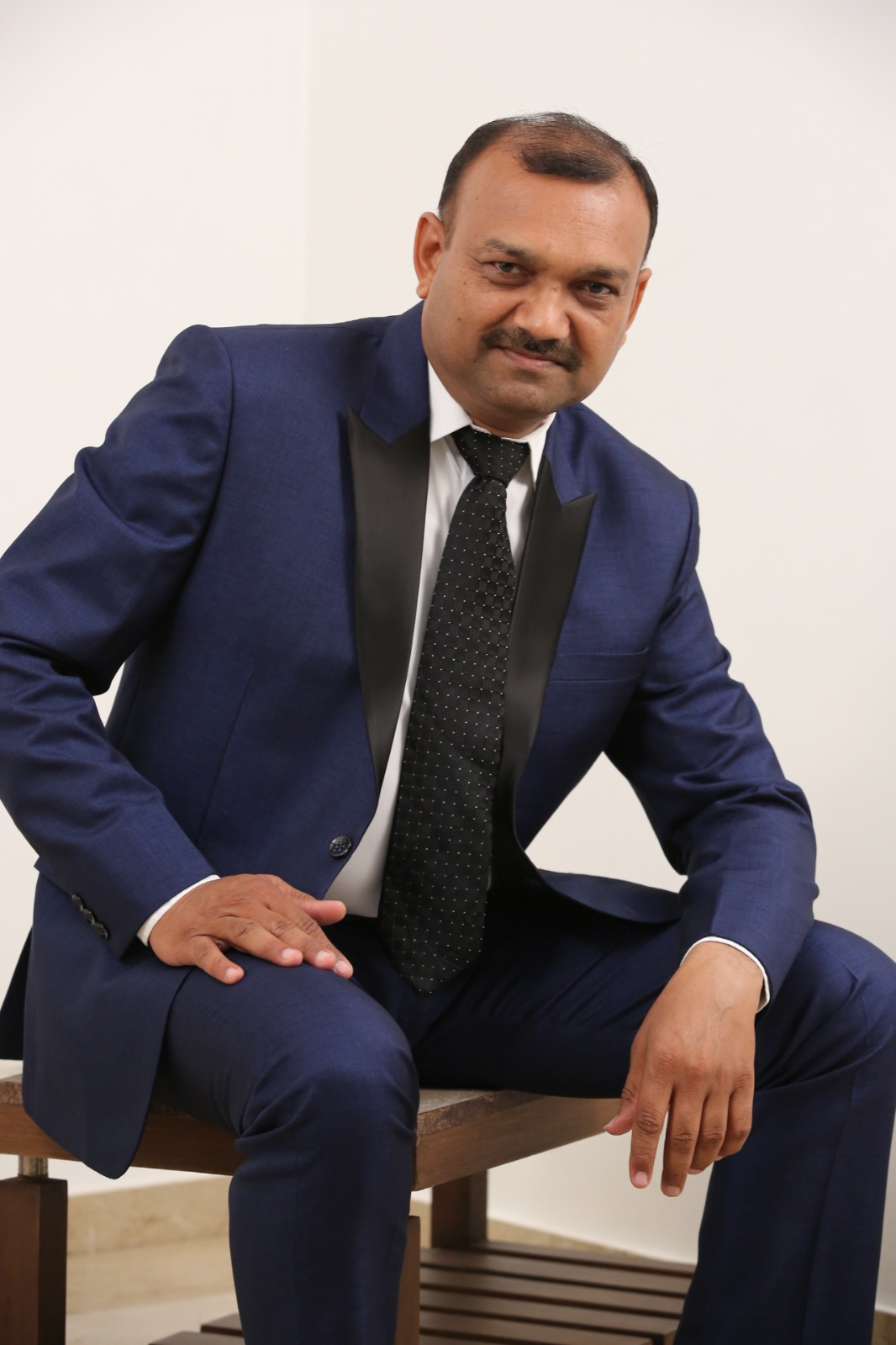 Suresh Hirpara Sterling Group