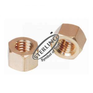 Manifold Nut