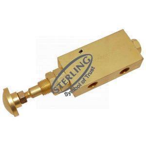 Brass Manifold Valve