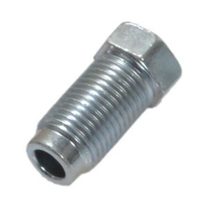 Male Nut - Long - (Bubble - Form F)