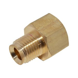 Adaptor - Female Standard to Male Dual Master Cylinder