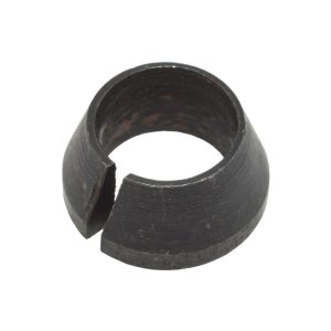 Steel Cone with Black Finish