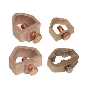 Rod to Cable Clamp Type A