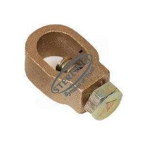 Rod to Cable Clamp Type U