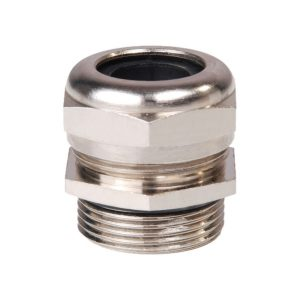 Cable Gland Brass Nickle Plated Precise Type