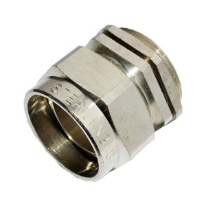 Alco Brass Cable Gland Indoor