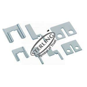 Stamped Press Components